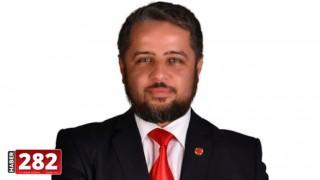 Murat Vakitçi yeni bir görev daha üstlendi.