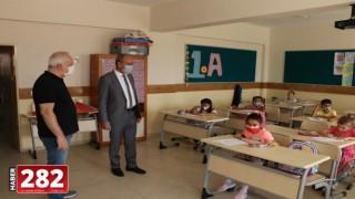 Başkan Ata'dan Eğitim - Öğretime Bir Destek Daha