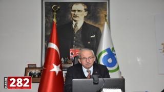 Özelkalem Dergisi'nden Tekirdağ Büyükşehir Belediyesi'ne Çifte Ödül