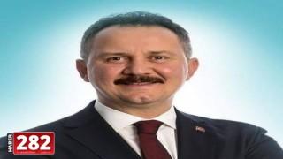 Ak Parti Tekirdağ İl Başkanı Mestan Özcan'dan Basın Açıklaması..
