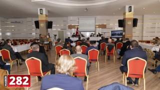 Çorlu Belediyesi Ocak Ayı Meclis Toplantısı Yapıldı