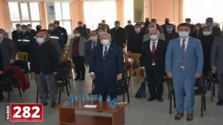 Ortak Basın Toplantılarının Yedincisi Şarköy'de Gerçekleşti