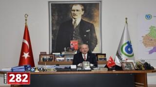 Başkan Kadir Albayrak'ın Kadir Gecesi Mesajı