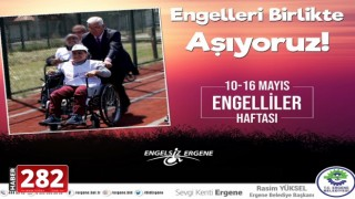 -Başkan Yüksel'den Engelliler Haftası Kutlaması