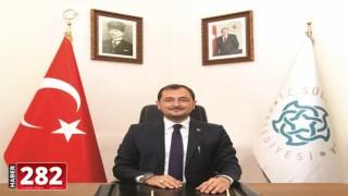 Süleymanpaşa Belediyesi Gönül Belediyeciliği ile gönüllere girmeye devam ediyor