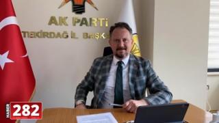 Mestan Özcan'dan Marmaraereğlisi'ne Asfalt ve Doğal Gaz Müjdesi!