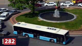 Kurban Bayramında Toplu Taşıma ve Mezarlık Servis Hizmetleri Ücretsiz